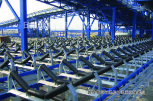 SPD Conveyor System, Belt Conveyor in Machinery pictures & photos