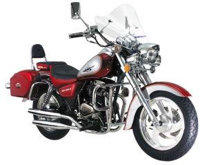 Motorcycle (HN150-6)