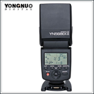 Speedlite for Canon/Nikon Camera (YN-568EX II) pictures & photos