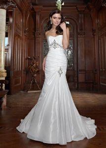 OEM Designer Wedding Dresses/ Evening Dresses/ Bridal Dress (DNW1047)