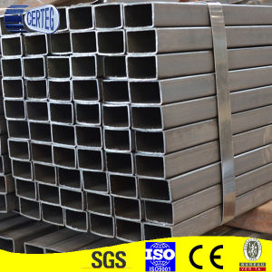 Mild Steel Welded Square and Rectangular Tube pictures & photos
