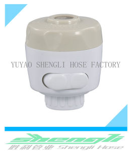 ABS Plastic Shower Heads (SL1003-9)