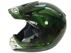 Motorcycle Helmet (WLT-121)