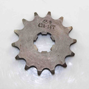 Motorcycle Sprocket-AX100 pictures & photos