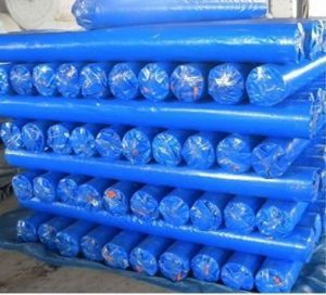 Tarpaulin in Rolls pictures & photos