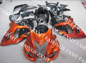 Motorcycle Fairing for Suzuki (GSX-R 1300RR 08-14)