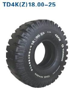 Rtg Tyre/ Tire for Port Manchinery (18.00-25) pictures & photos