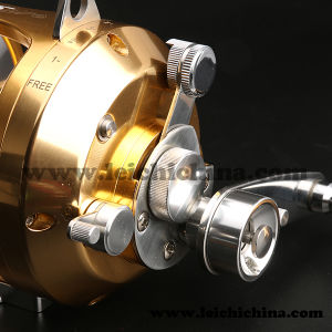 CNC Chinese High-Quality Trolling Fishing Reel pictures & photos