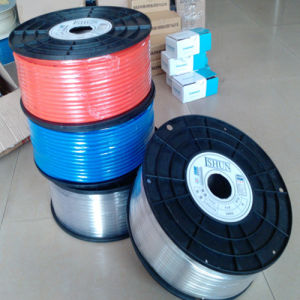 Colourful PU Air Hose with SGS Certificate pictures & photos