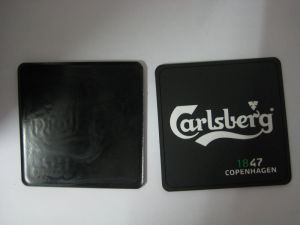 Top Sales Rubber Coaster with Good Quality pictures & photos