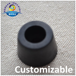 Standard Rubber Stopper or Rubber Feet Made in 3D Drawing pictures & photos