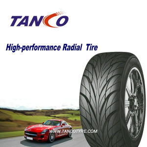 Racing Car Tires, High Performance, UHP Tire pictures & photos