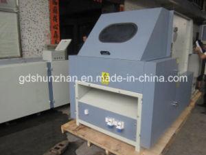 Autoalarm Polyester Fibre Opening Machine pictures & photos