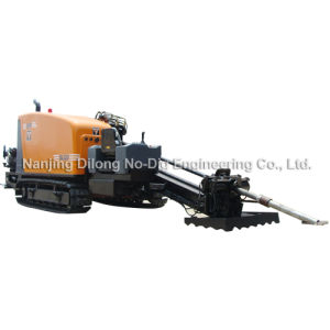 Horizontal Directional Drilling Machine (DL320-4)