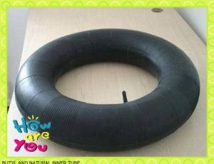 Truck Inner Tube/Lorry Inner Tube---Butyl and Natural Inner Tube pictures & photos