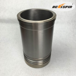 Engine Cylinder Sleeve 8DC9 for Mitsubishi Truck Water Jacket Chromed pictures & photos