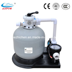 China Swimming Pool Water Filter System With Water Pump Sand Filter China Water Filter