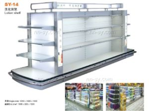 Store Shelving (SY-10)