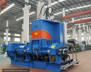 Dispersion Mixer for Rubber and Plastics pictures & photos