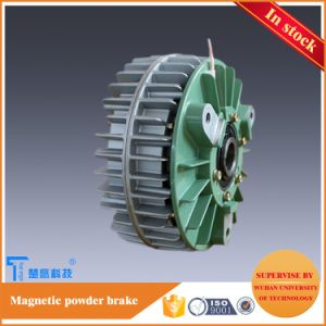 Flange Hollow Powder Brake 20kg for Printing Machine Za-20y pictures & photos