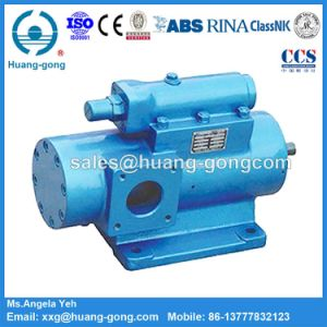 3G Series Triple Screw Fuel Oil Pump for Marine Use pictures & photos