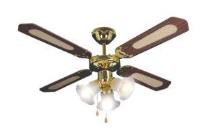 """42"""" Ceiling Fan With 3 Light (SH0005)"""