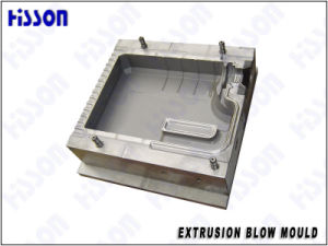 10L Extrusion Blowing Mould pictures & photos