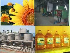 Sunflowerseeds Oil Mill pictures & photos