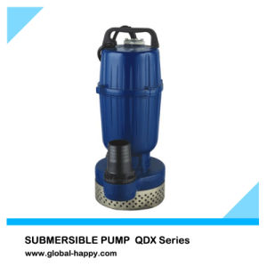 Vibration Submersible Pump pictures & photos