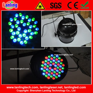 New 162W RGB LED Disco Stage Light Cheap pictures & photos