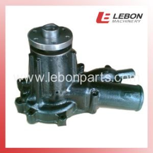 ZX330 6HK1 Water Pump 1-13650133-0 for Hitachi