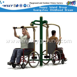 Handicapped Outdoor Exercise Equipment Hld14-Ofe02 pictures & photos