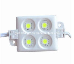 12V 5050 SMD LED Module for Signs (PL-MABS4-5050W)