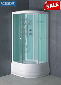 Steam Shower Room (86S08/09)