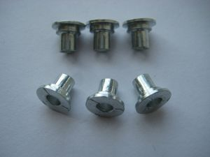 Steel Flat Head Step Rivet pictures & photos