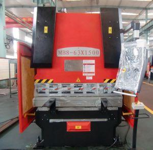 CNC Small Pressbrake (63T/1500)