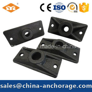 Low Price Prestressed Mono Anchorage for Concrete Constructions pictures & photos