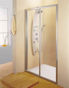 Framed Shower Screen Wa-S120