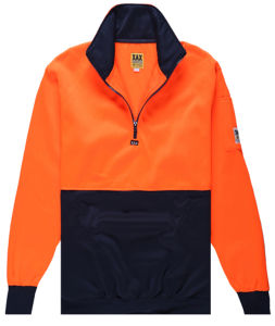 Contrast Color Safety Jackets (SW--355) pictures & photos