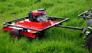 ATV UTV Finishing Lawn Mower FM50MK - ATV Accessory pictures & photos