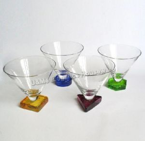 Glass Cup / Glassware (HC095)
