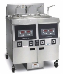 Potato Chips Open Fryer (Gas Model) (OFG-322) pictures & photos