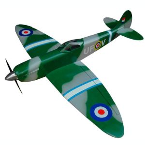 Spitfire-60 RC Airplane (F004)