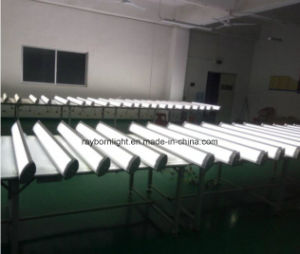 130lm/W Indoor Industrial Lighting Warehouse Low Bay LED Linear Light pictures & photos
