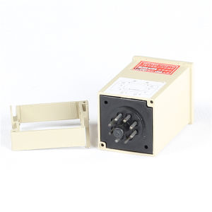 Jss20-48AMS Industrial Time Relay (JSS48-10) pictures & photos