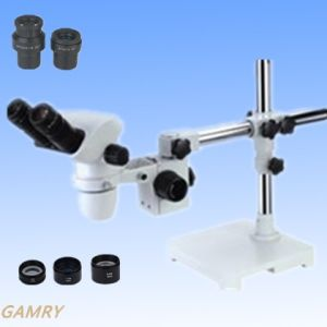 China Made High Quality Stereo Zoom Microscope (Szx6745-Xtwzi) pictures & photos