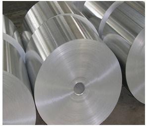 DC Aluminium Coil