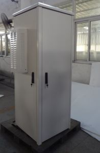 IP65 Outdoor Cabinet for Fiber/Network/Data Communication pictures & photos