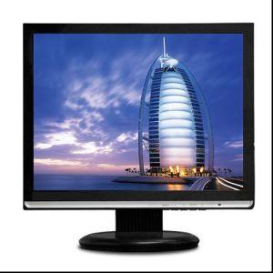 17/19/22 Inch LCD Monitor (KM198)