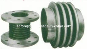 Z Type Bellows S. S. Expansion Joint Threaded Ends pictures & photos